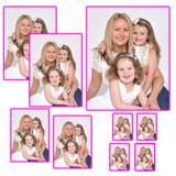 Family Pose Pack C